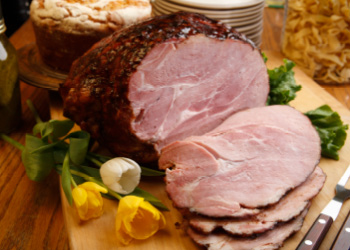 Easter Dinner Packages