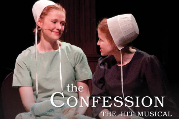 The Confession Musical