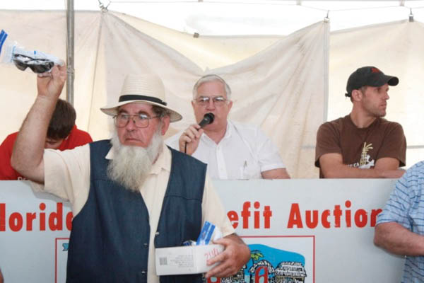 Haiti Auction