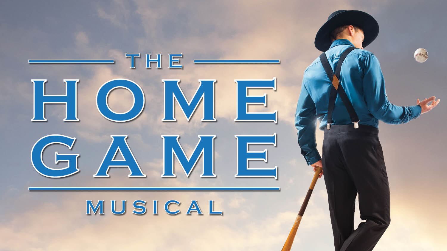 The Home Game Musical