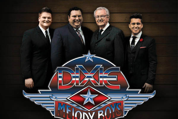 Dixie Melody Boys