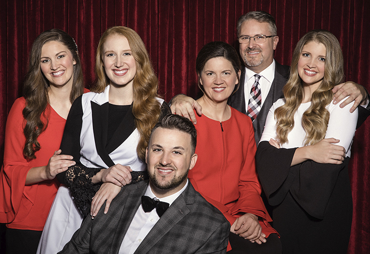 A Collingsworth Family Christmas Event