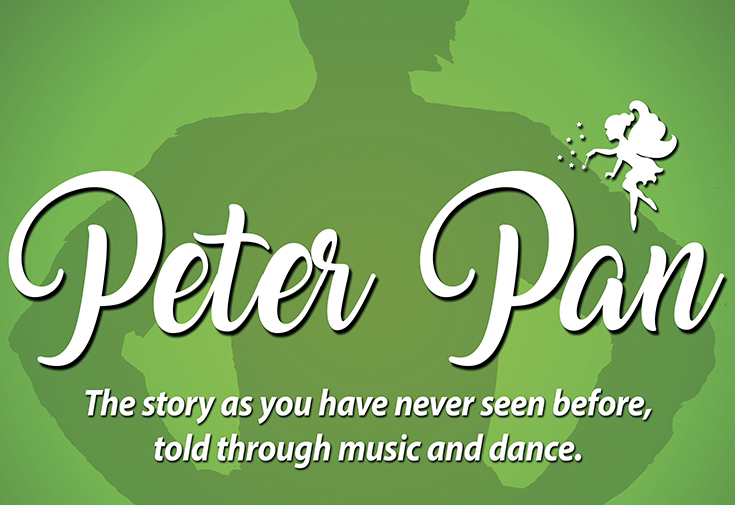 Peter Pan Event